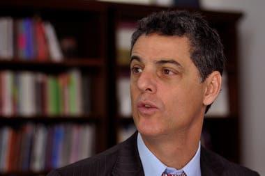 El fiscal Marcelo Colombo pidió que Amado Boudou sea trasladado a la cárcel