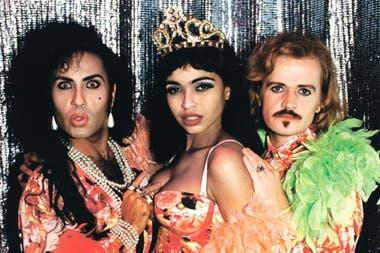Army of Lovers en los 90