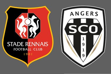 Rennes-Angers