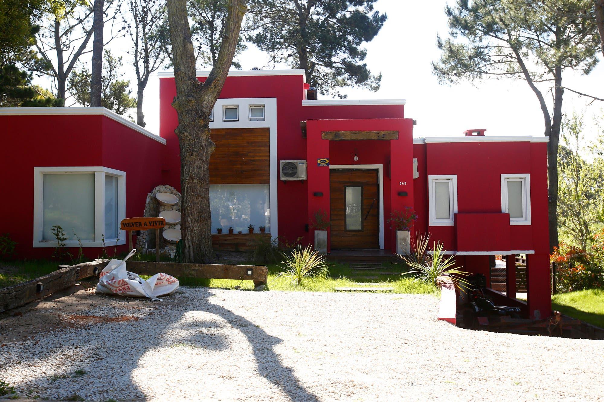 Cariló: el intendente Martín Yeza dio detalles sobre la casa usurpada