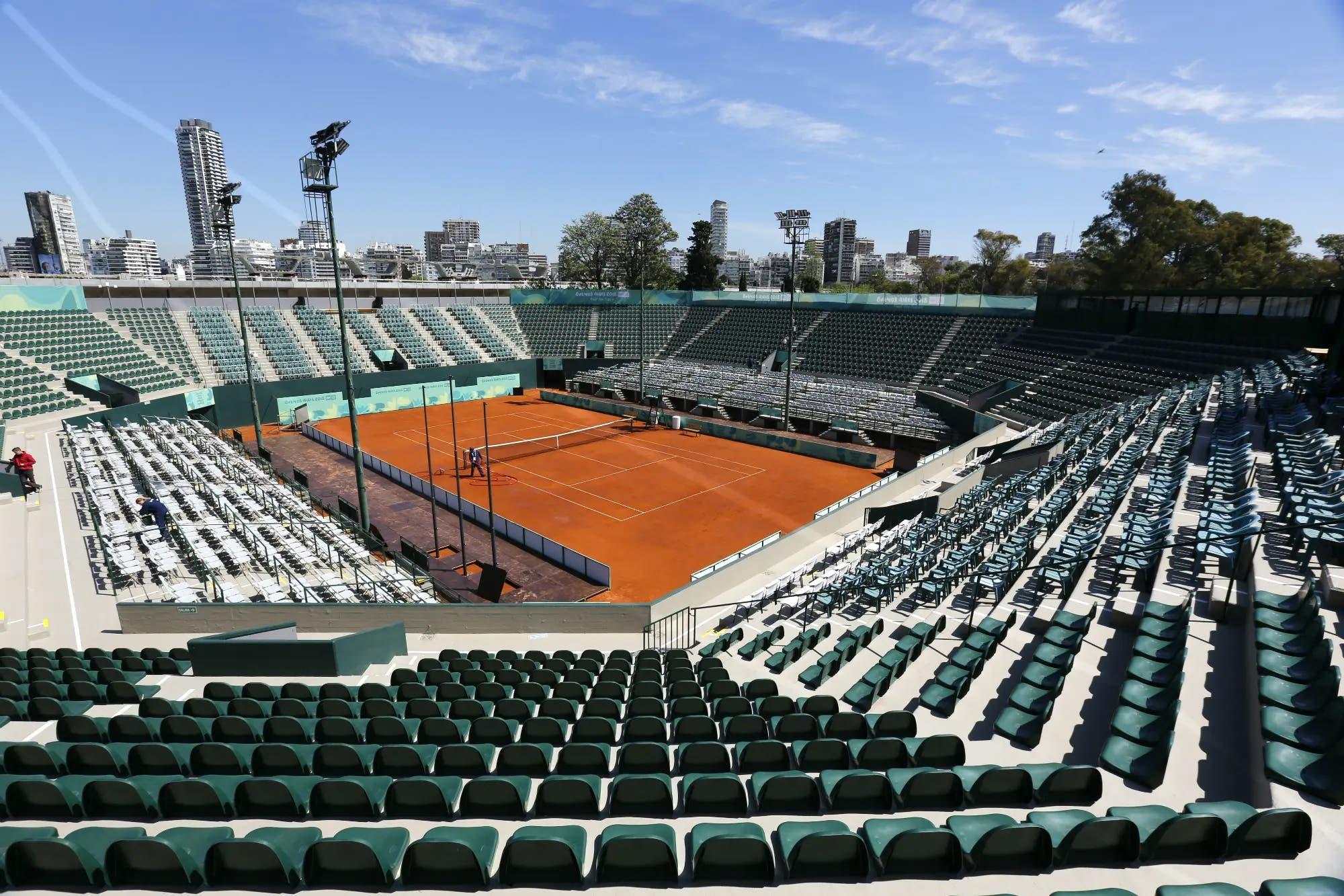 Gran impulso para el segundo y tercer nivel del tenis sudamericano: la gira de 36 torneos que llega en 2021