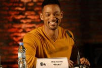 Cuatro papeles brillantes de Will Smith