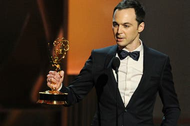 Jim Parsons, es hora de que le llegue el turno a otro actor
