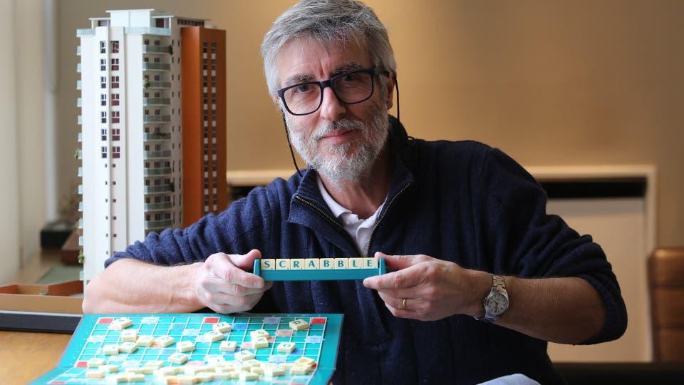 Mundo Scrabble La Manía De Los Buscadores De Palabras La Nacion