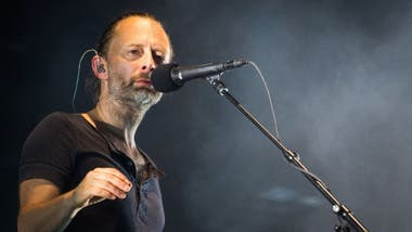 Thom Yorke y los suyos vendrán en abril, en medio de un aluvión de shows internacionales que incluyen a Foo Fighters, Katy Perry, Rod Stewart, Phil Collins y el festival Lollapalooza