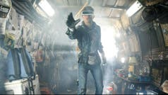 La cultura geek, de festejo: salió el trailer de Ready Player One