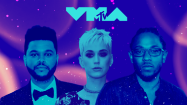 The Weeknd, Katy Perry y el más nominado, Kendrick Lamar