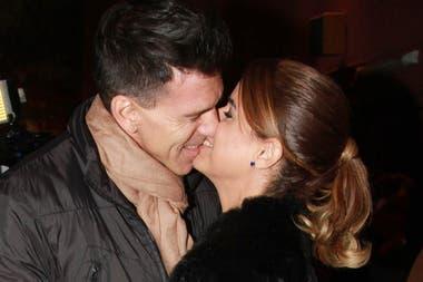 """Soy fácil de llevar como pareja"", asegura Marina Calabró"