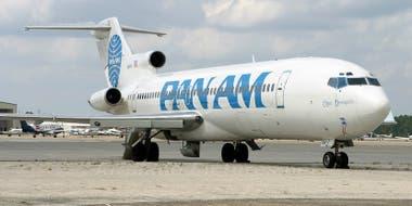 Una aerolínea que reinó en los cielos durante seis décadas