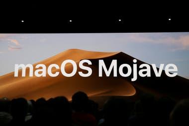 Conocido bajo el nombre clave Mojave, la próxima actualización de macOS permitirá sumar las aplicaciones de iOS a las computadoras Macbook e iMac
