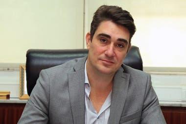 Javier Iguacel es el Ministro de Energía; reemplazó en el cargo a Juan José Aranguren