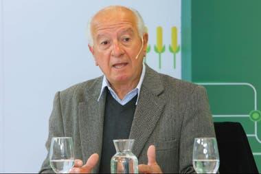 """Miguel Paulón, presidente del CIL: """"La frazada corta es para todos los actores de la cadena"""""""