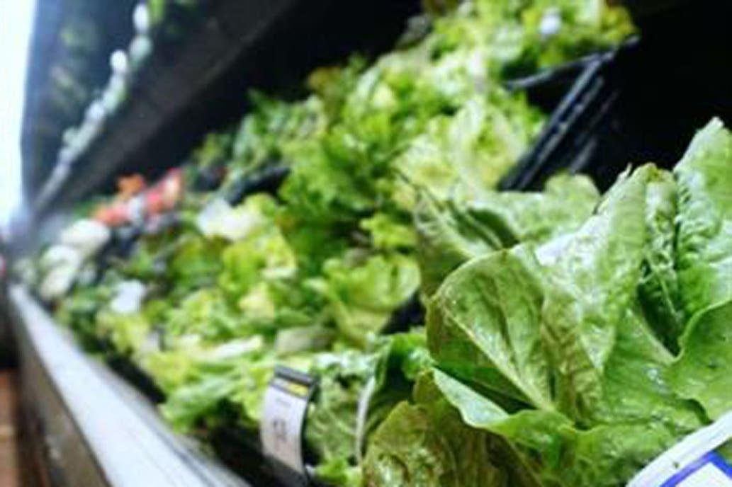 Amenaza invisible: el 83% de los brotes infecciosos fue por alimentos inseguros