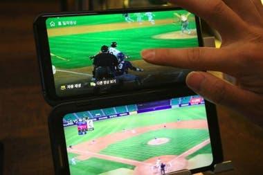 Con la conexión 5G se podrán conectar muchos dispositivos al mismo tiempo