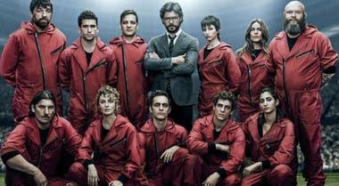 La tercera temporada se estrena el próximo 19 de julio.