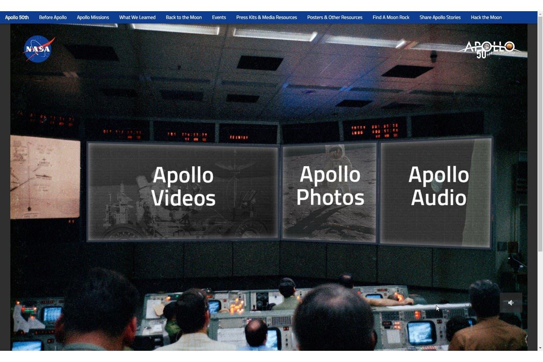 La Luna, Apolo y Artemisa