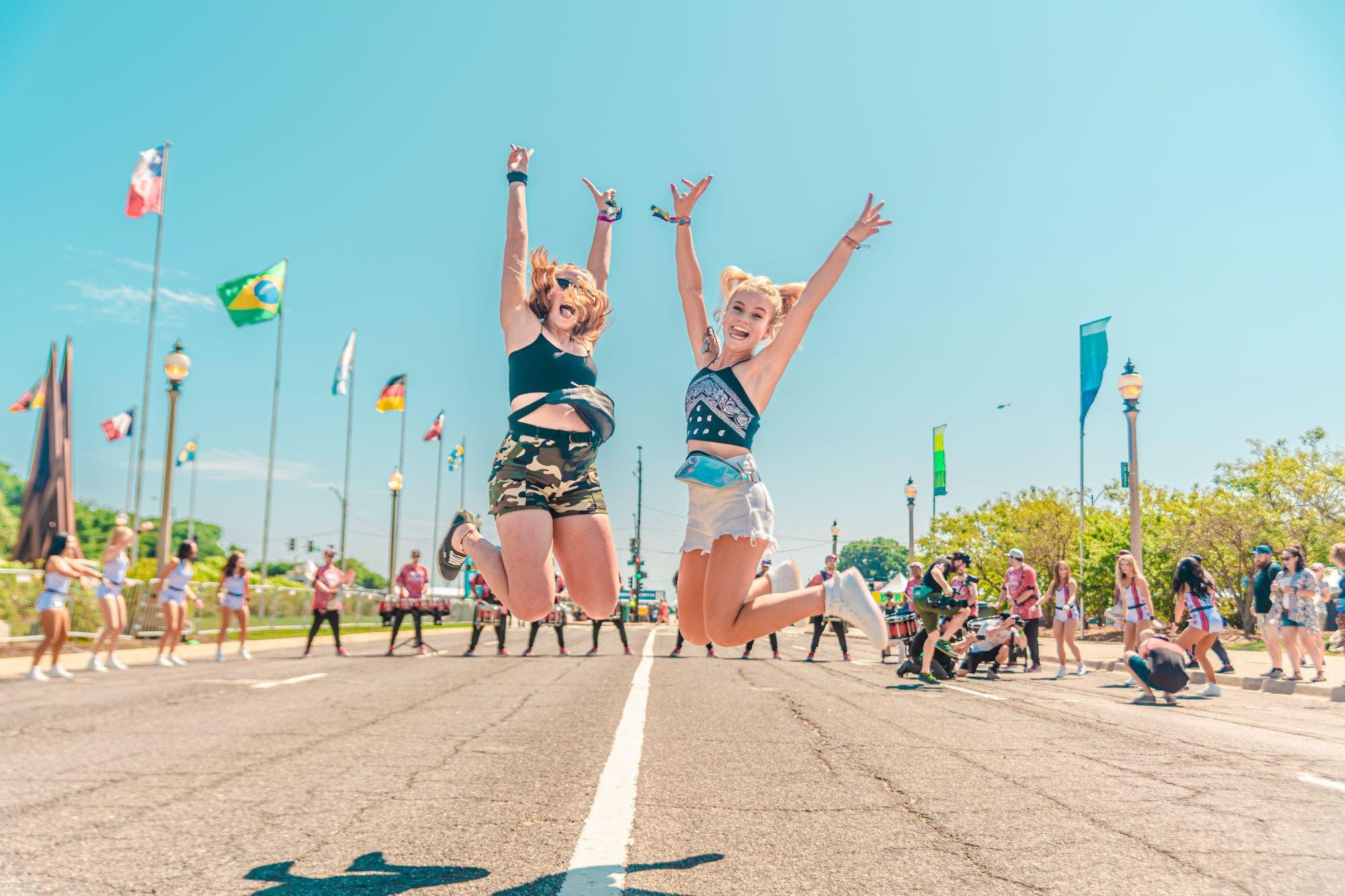 Lollapalooza Chicago: las mejores fotos del festival