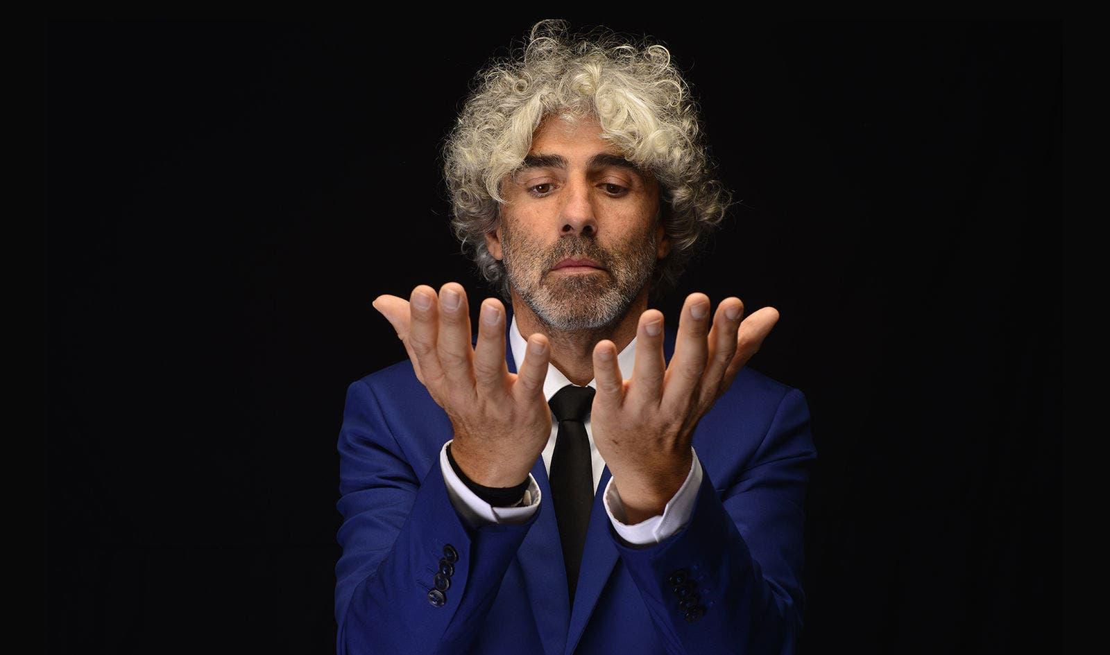 El adiós al músico uruguayo Claudio Taddei