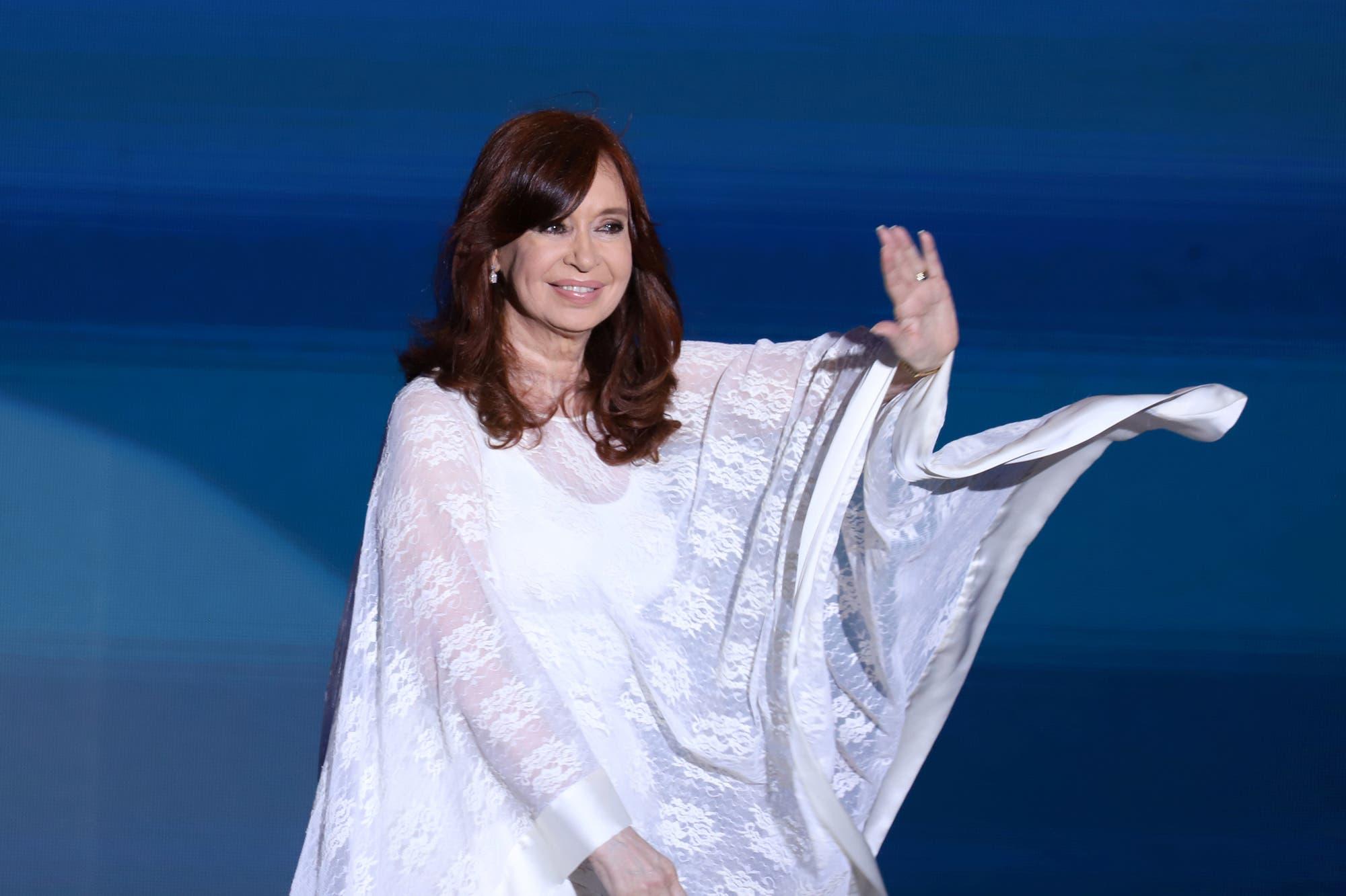 Cristina Kirchner viajará a Cuba entre el 6 y el 12 de febrero para ver a su hija Florencia