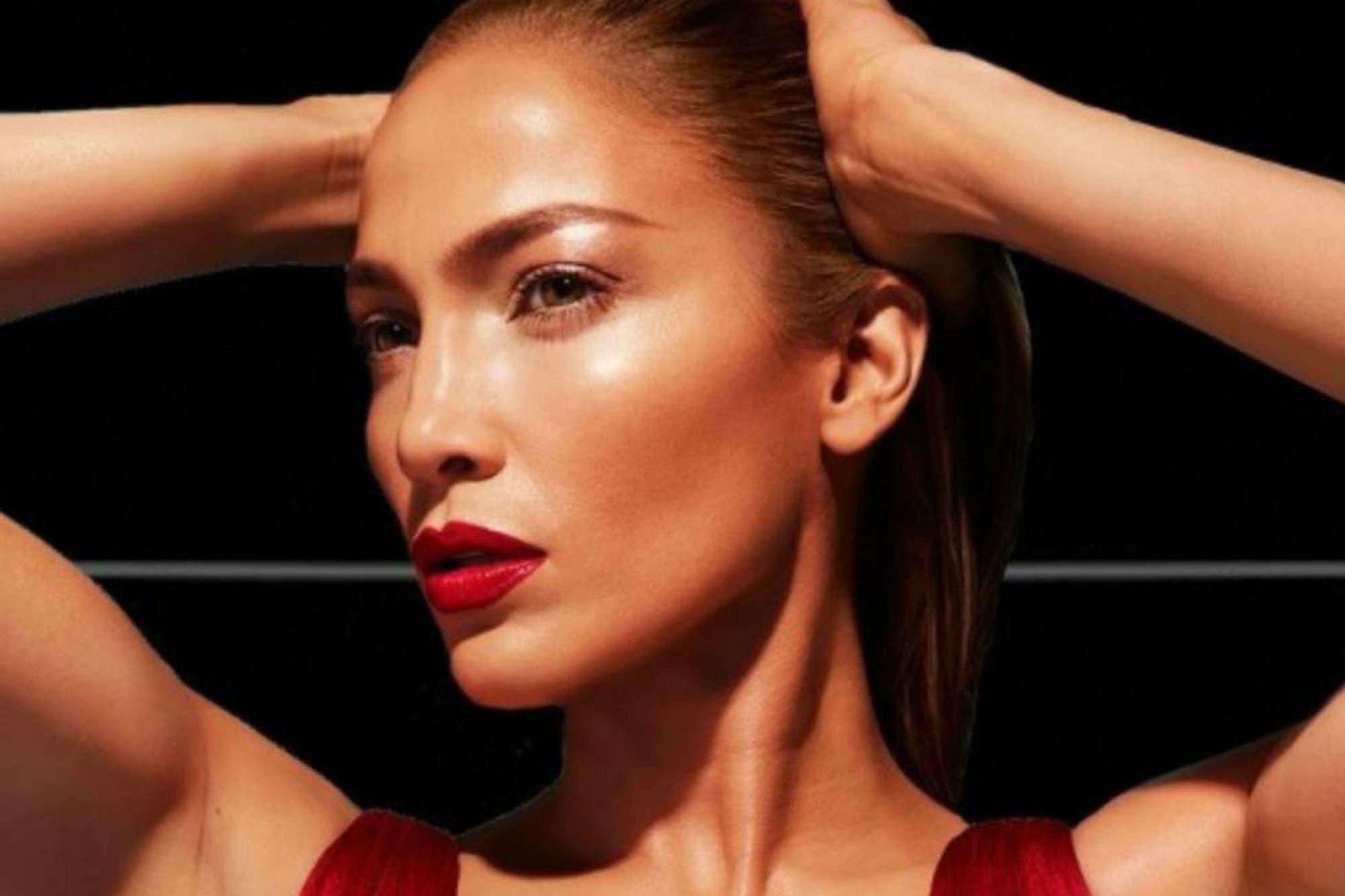 Cómo reaccionó Jennifer Lopez al enterarse de que no la nominaron al Oscar