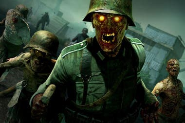 Zombie Army 4 uno de los ttulos multijugador online que llegan en febrero para Windows y consolas