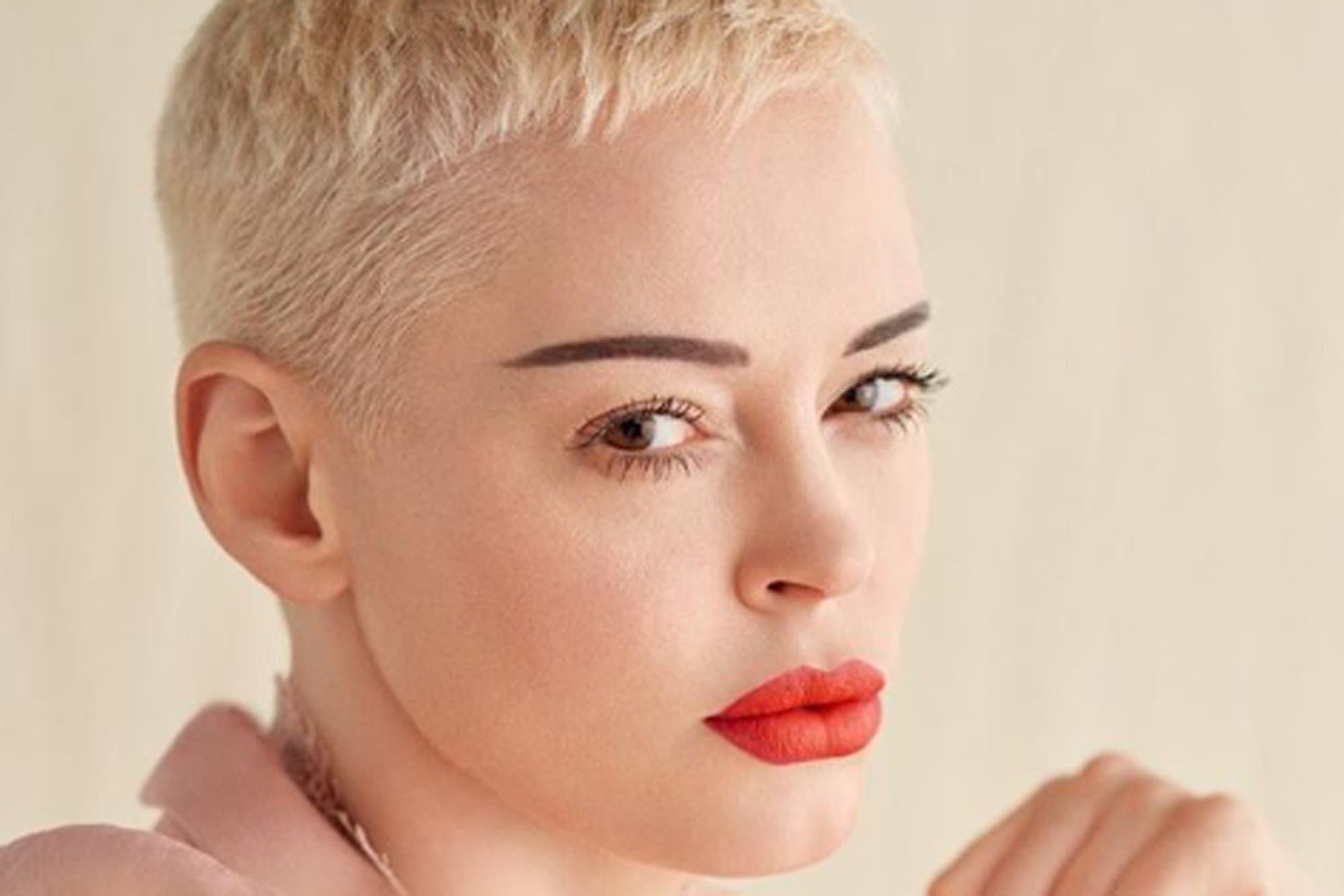 Actrices De Hollywood Que Se Parecen A Estrellas Porno la autocritica de rose mcgowan sobre su pelea con natalie