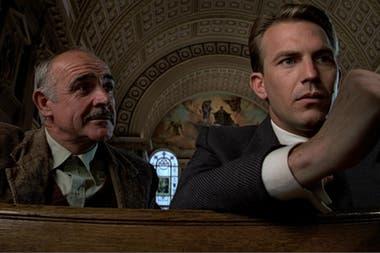 La estilización de las escenas de De Palma para convertir en mitos a sus personajes