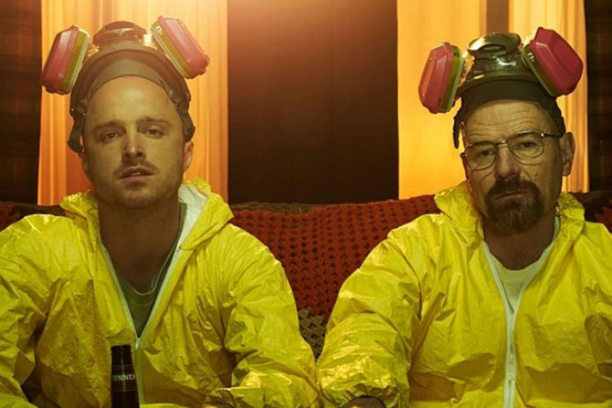 El creador de Better Call Saul habló sobre los rumores de regreso de Walter White y Jesse Pinkman