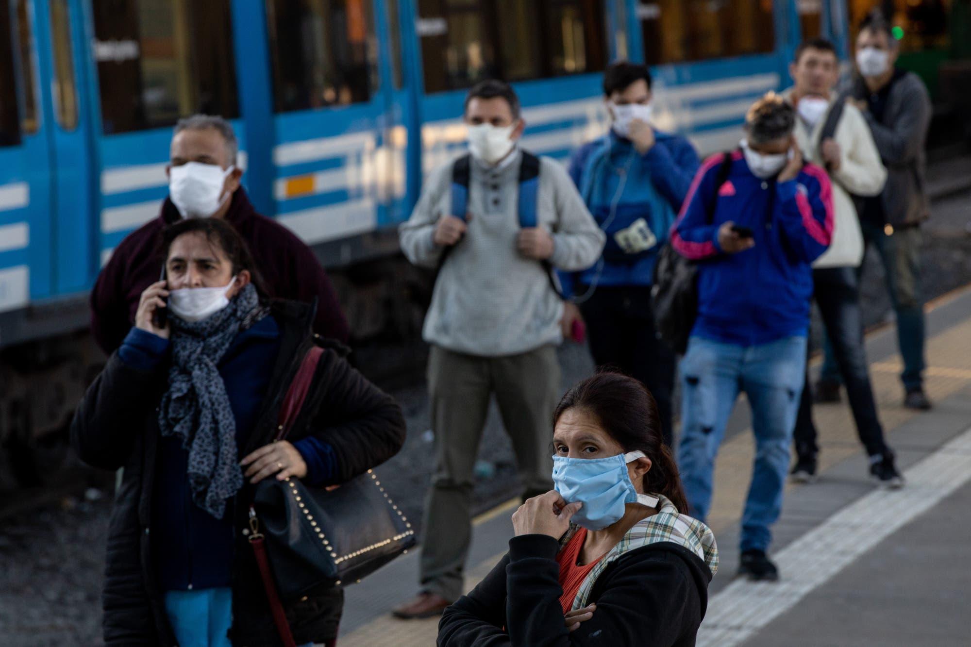 """Dura carta: los expertos piden al Gobierno tomar """"las medidas necesarias de bloqueo sanitario"""""""