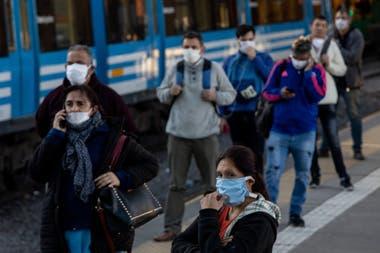 Dado que los contagios se producen cuando dos personas se acercan a menos de un metro y medio de distancia, la movilidad es uno de los datos cruciales para prevenir la transmisión del virus