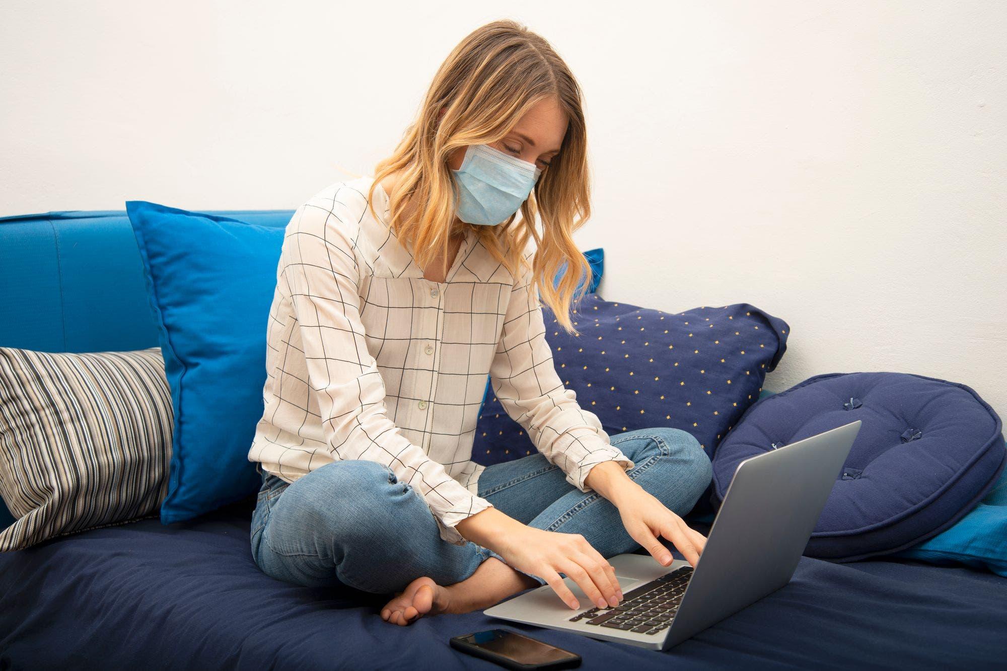 Coronavirus: cómo están las conexiones a internet a casi un mes del inicio del aislamiento social obligatorio