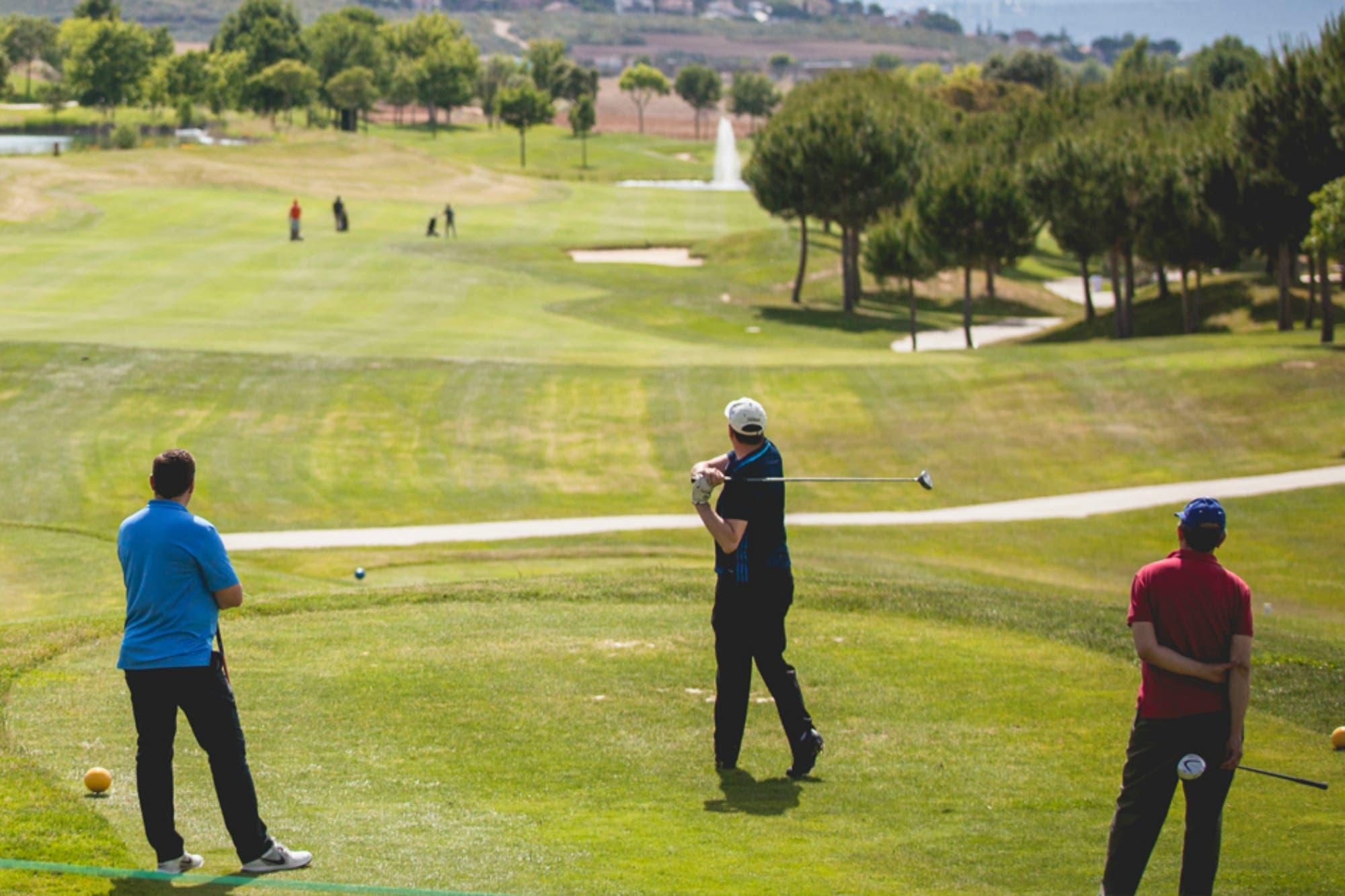 """Coronavirus. El golf argentino le pide al Gobierno la vuelta a la actividad """"por sus beneficios físicos y psicológicos"""""""