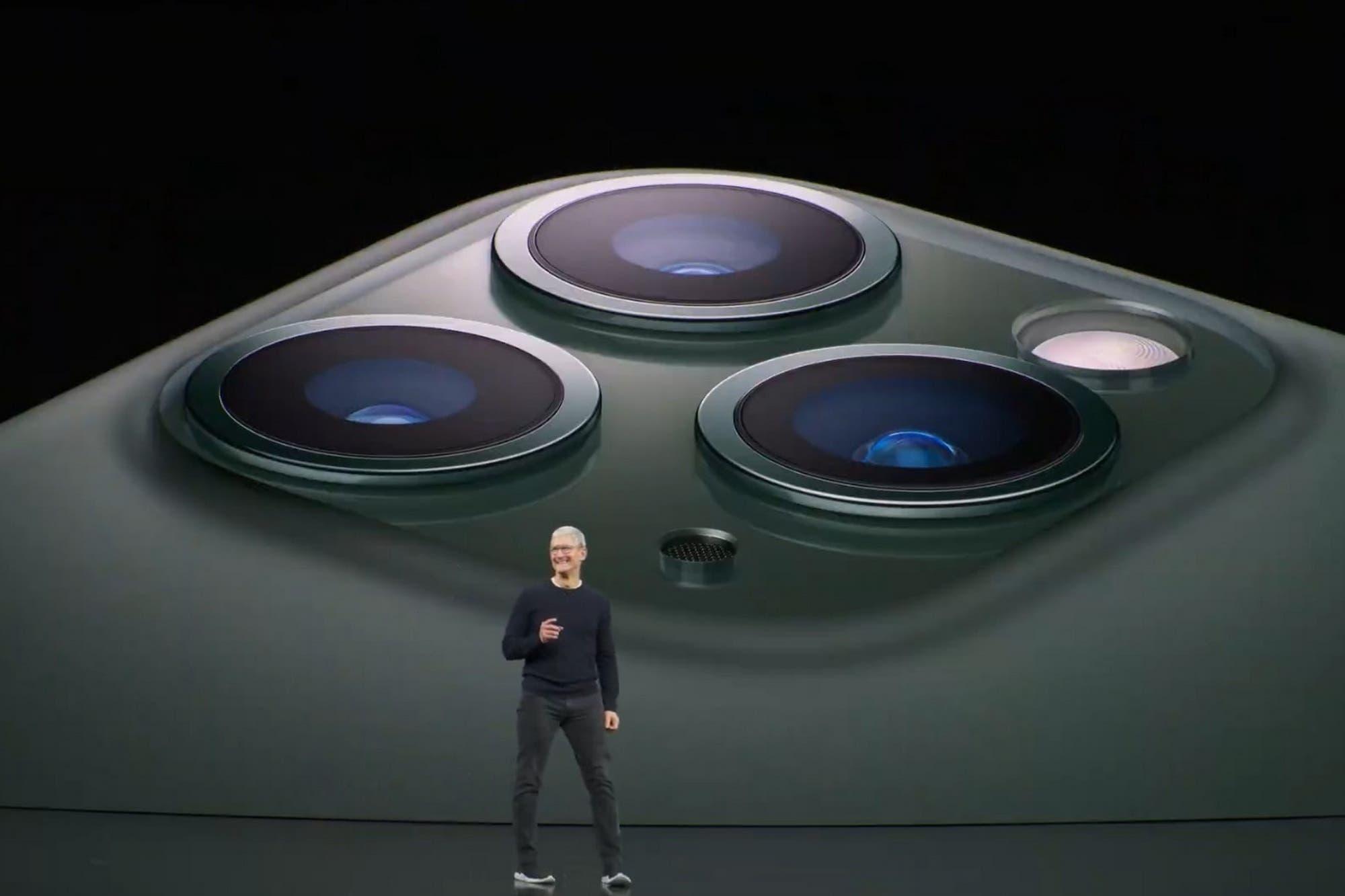 Demorado: Apple reconoce que la llegada de iPhone 12 se retrasará varias semanas