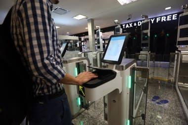 El ciberataque afectó la operatoria de las aplicaciones del Sistema Integrado de Captura Migratoria que están en los pasos internacionales