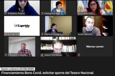 "Concejales de Laprida aprobaron la tasa para el campo ""Alfajor Jorgito"""
