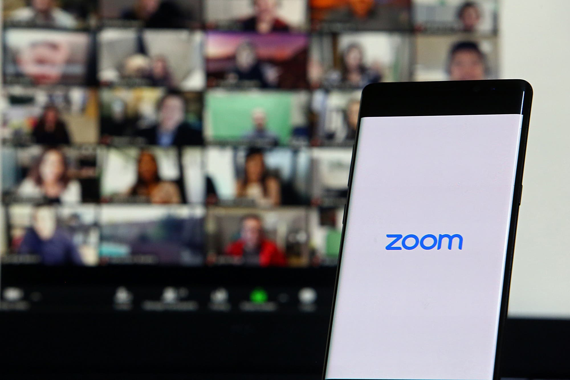 OnZoom, el nuevo modo de Zoom para eventos con entradas y hasta 1000 asistentes