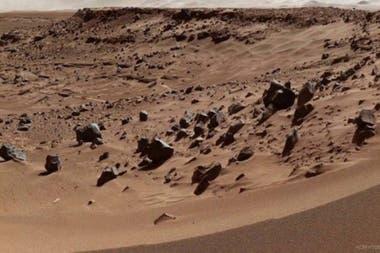 Aunque las imágenes publicadas están impresionadas por su claridad, se cree que la resolución y sensibilidad de las fotos y videos de Marte serán aún mayores a partir del próximo año.