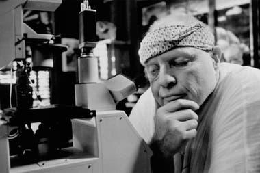 """""""Con sobrepeso, distraído, burlón, desdeñoso, en el filo de una navaja en la que el capricho se convierte en malicia, estaba allí directamente para sabotear esta película"""", dijo sobre Brando el guionista Ron Hutchinson"""