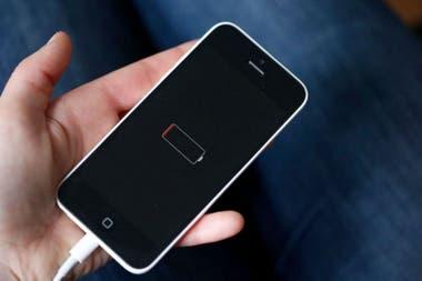 La actualización de Apple reducía la energía disponible en dispositivos más antiguos