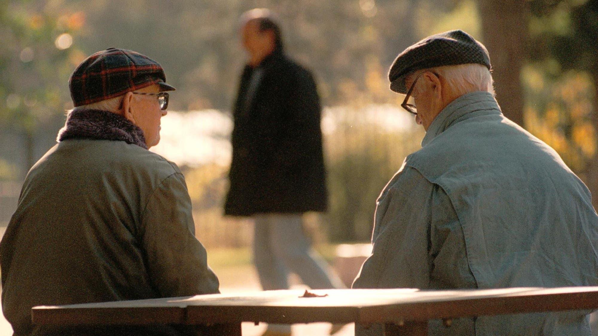 Anuncian mañana el aumento de las jubilaciones. ¿Quiénes ganan y quiénes pierden?