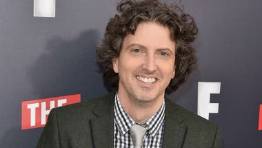 Mark Schwahn, creador de One Tree Hill