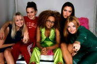 Con una foto y un video, las Spice Girls palpitan su esperado regreso