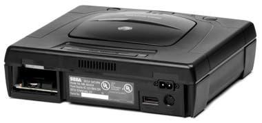 La Sega Saturn no cubrió las expectativas de los usuarios