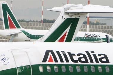 La aerolínea italiana decidió que cubrirá la demanda, que creció 3% en el primer semestre del año, con dos aviones más grandes a partir de noviembre