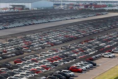 Las automotrices resignarán más de $8200 millones por la baja de reintegros
