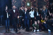 Rating: ShowMatch modifica su horario, de cara a la competencia con Telefe