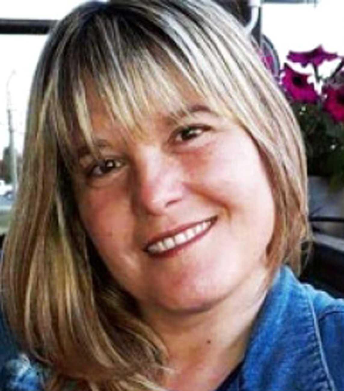 Mataron a una docente