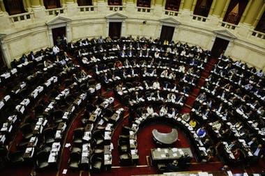 La iniciativa oficialista obtendrá media sanción con amplia mayoría