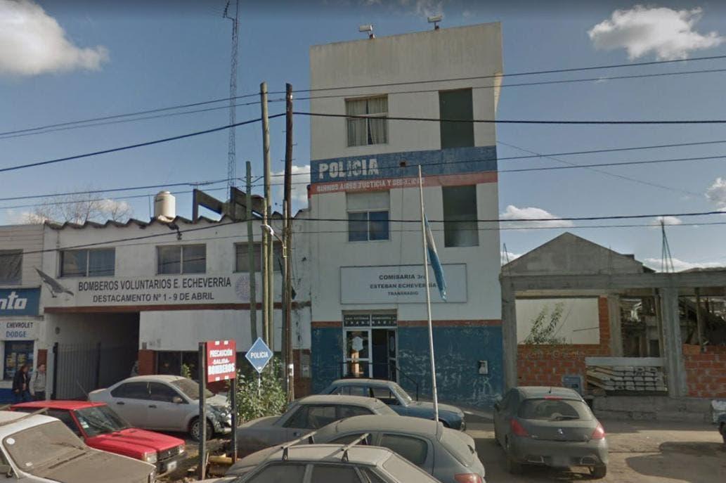 Ya suman 10 los presos muertos por el incendio en la comisaría de Esteban Echeverría