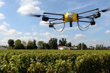 Las nuevas tecnologías tienen cada vez más llegada a los productores